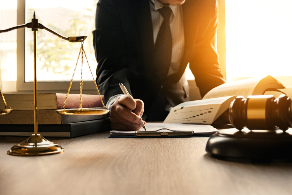 lawyer for construction accident